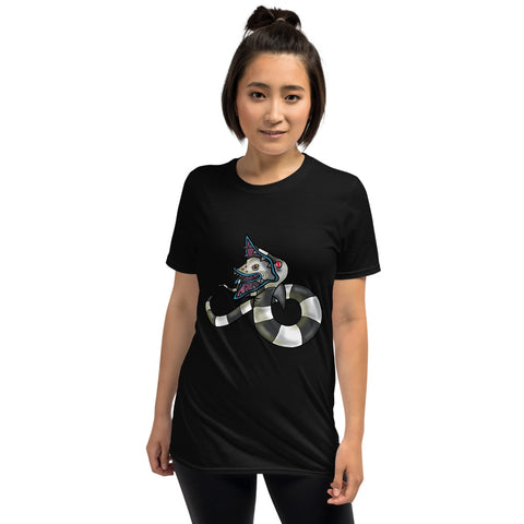 Short-Sleeve SandWorm Unisex T-Shirt