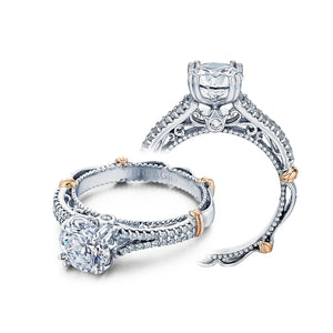 Verragio Parisian D-111 Prong Engagement Ring