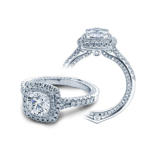 Verragio Couture ENG-0425DCU Prong Engagement Ring