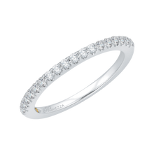Load image into Gallery viewer, Round Diamond Wedding Band Promezza PR0104BH-44W