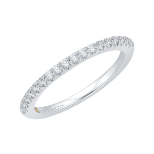 Round Diamond Wedding Band Promezza PR0104BH-44W