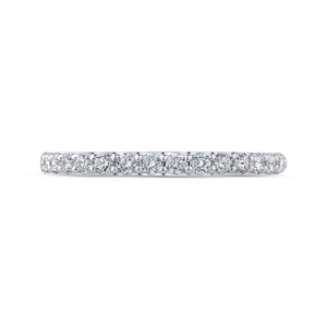 Diamond Wedding Band Promezza PR0176BH-44W-.50