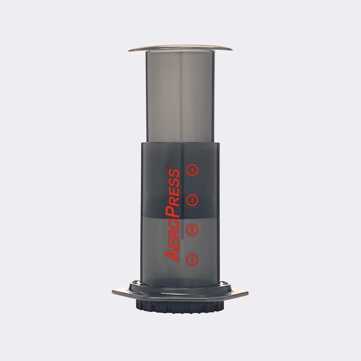 AeroPress Coffee Maker - BLACK HEN Rösthandwerk