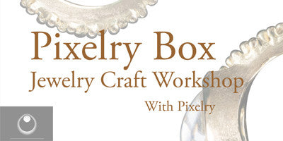 Pixelry Jewelry Making Classes