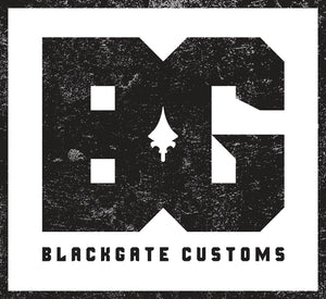 Blackgate Customs