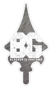 BG Sticker Pack