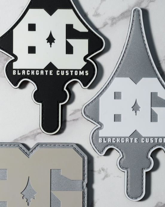 BG Merch Pack