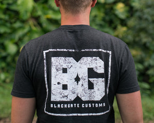 BG Men's Tine T-Shirt