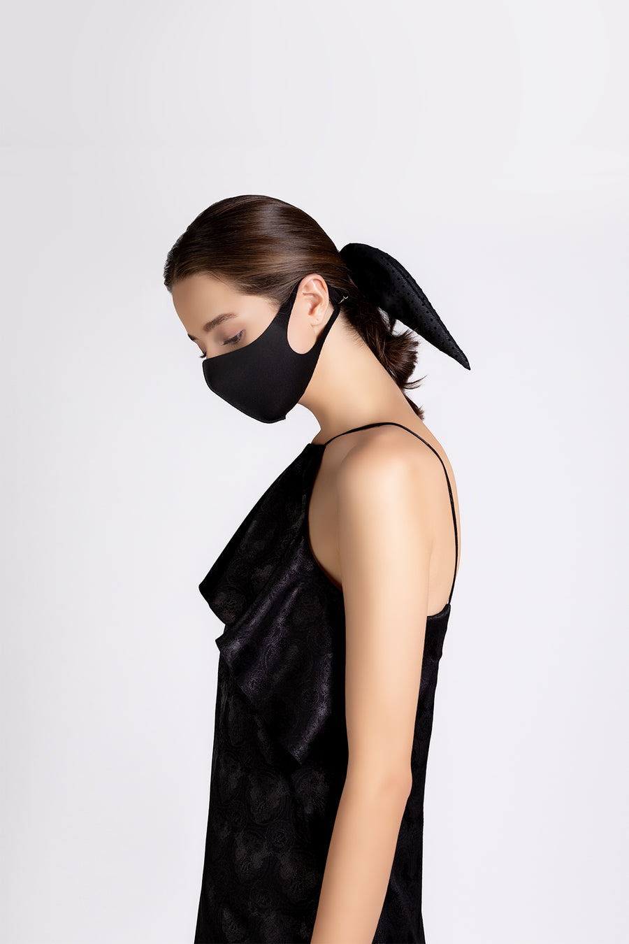 KK Ribbon Earguard 02 (Available in 3 colours)