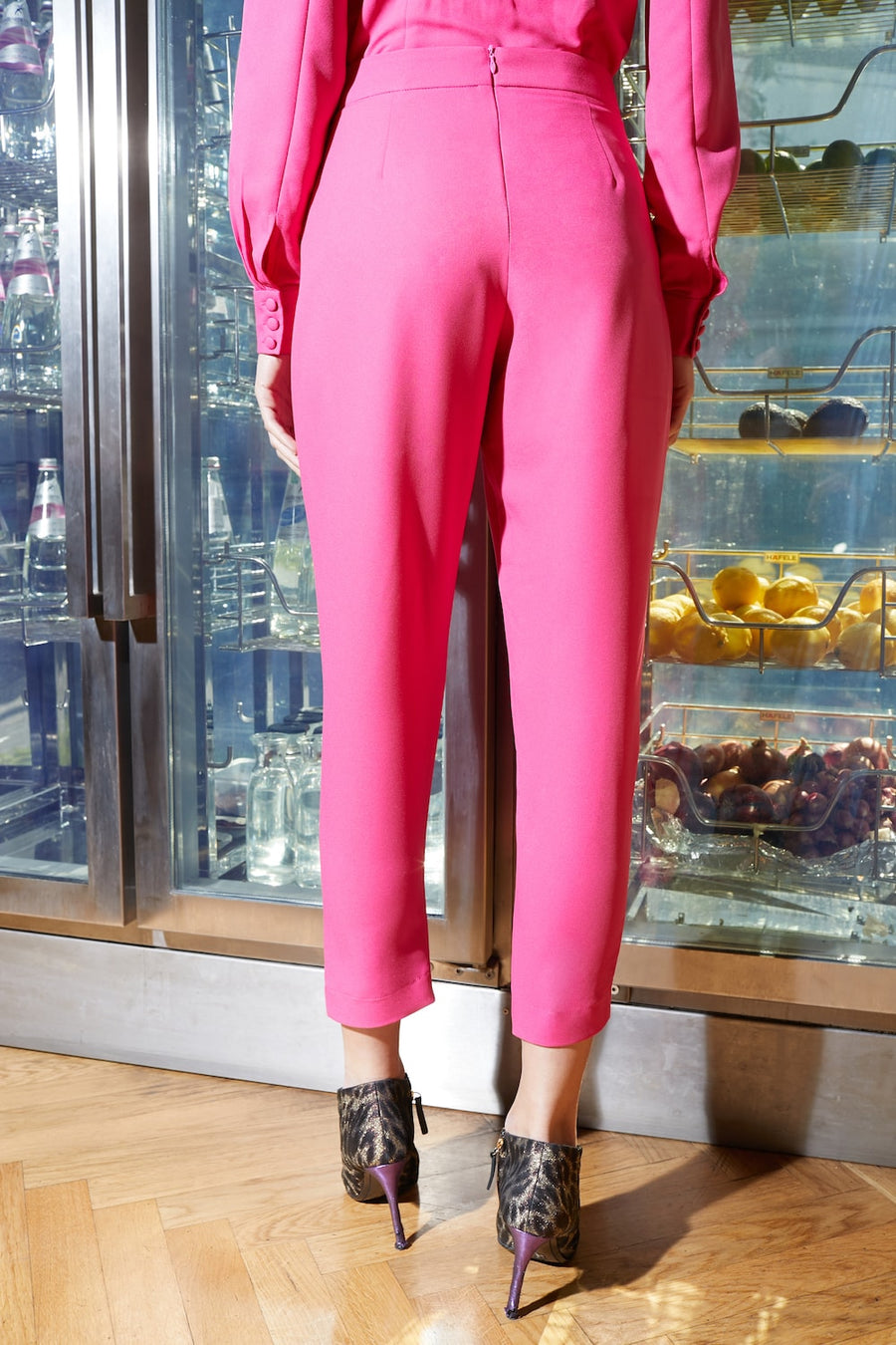Pinkberry Pants (Pre-order)