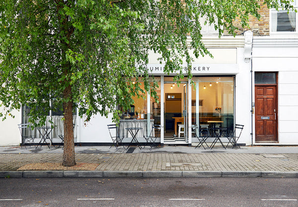 Luminary Bakery East London