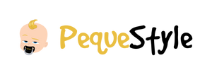 Pequestyle logo rectangular