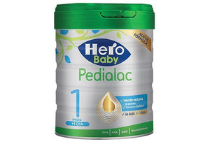 Hero Baby Pedialac 1 - PequeStyle