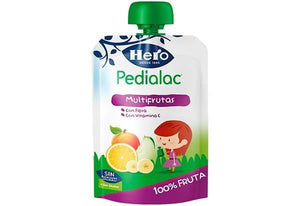 Hero Pedialac Ñam Multifrutas - PequeStyle