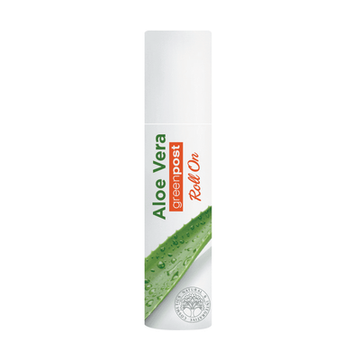 Green Post Roll-on Post Picaduras + Regalo Aloe Vera Green Pik 50ml