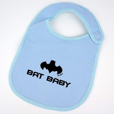 Babero Divertido Bat Baby - PequeStyle