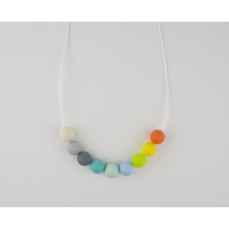 Collar de Lactancia Basic Multicolor - PequeStyle
