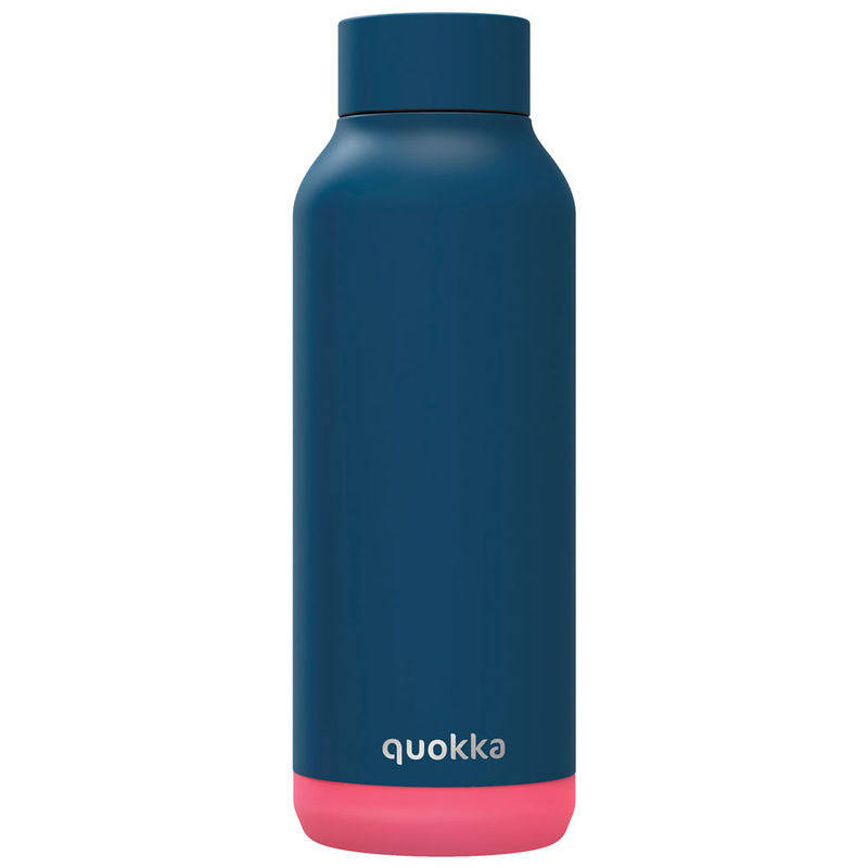 Quokka Botella Acero Inoxidable Pink Vibe 510 ml - PequeStyle