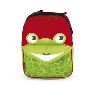 Mochilas Fisher Price Rana - PequeStyle