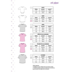 Pack Camiseta + Body Divertidos Mamá en Prácticas - PequeStyle