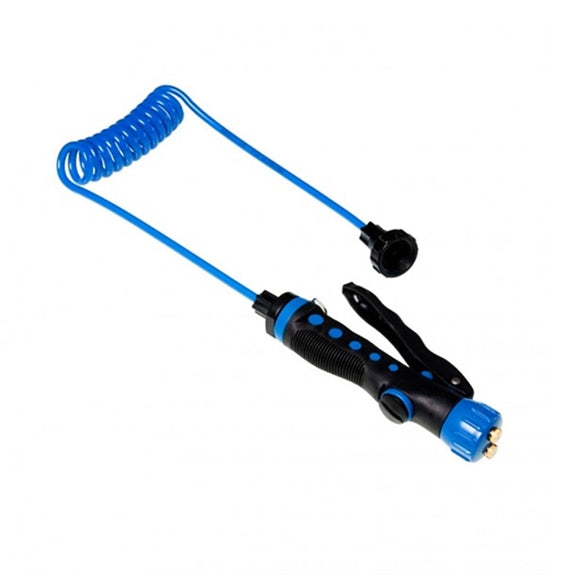 Garden Hose Misting Attachment