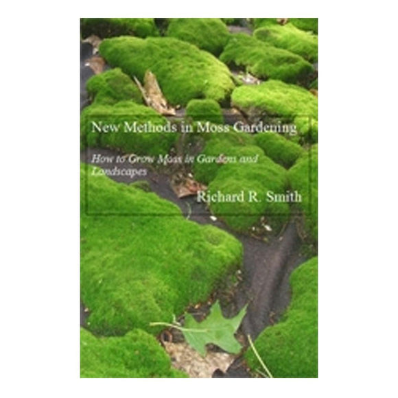 New Methods in Moss Garden