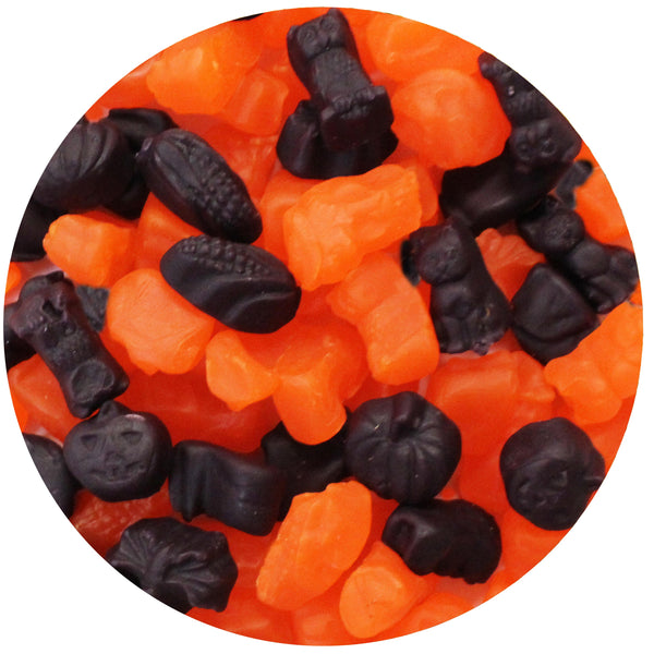 Halloween Juju Mix