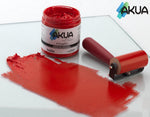 Transparent Base Akua Intaglio Ink 8 oz