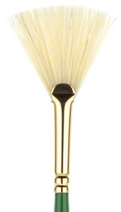 Lauren Series 4350 Golden Synthetic Brushes