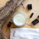 Almond Vanilla Soy Candle