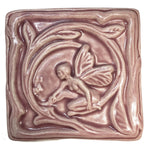Fairy Art Tile