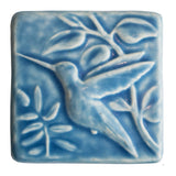 Hovering Hummingbird Tile