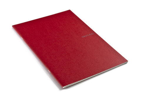 EcoQua Fabriano Notebook