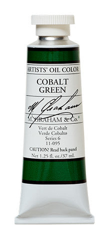 M Graham 37ml Oil Paint