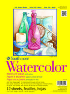 Strathmore Watercolor Paper Pad