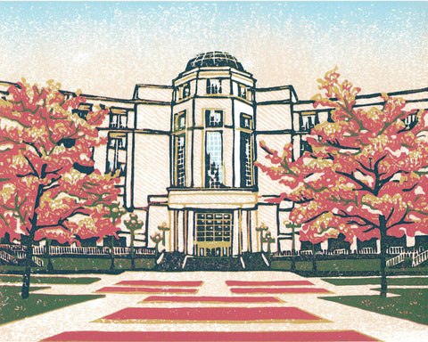 Michigan Supreme Court #1 Card