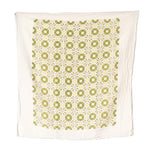 Chicory / Fern Green Flour Sack Tea Towel