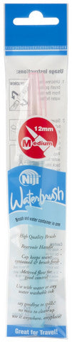 Niji Waterbrush Medium Round