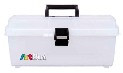 ArtBin Essentials Lift-Out Tray Box 16""