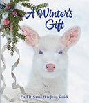 A Winter's Gift – book