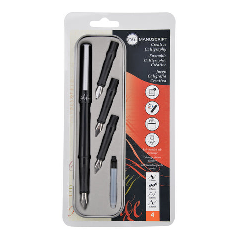 Creative Calligraphy Set