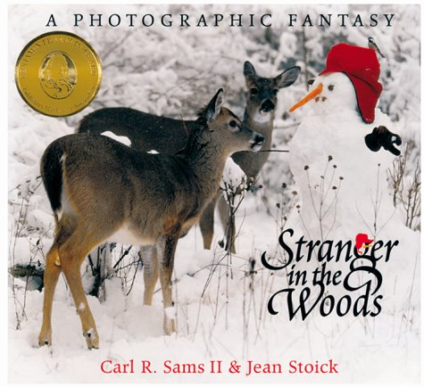 Stranger in the Woods – book