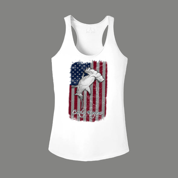 Women's Performance Tanks UPF 30
