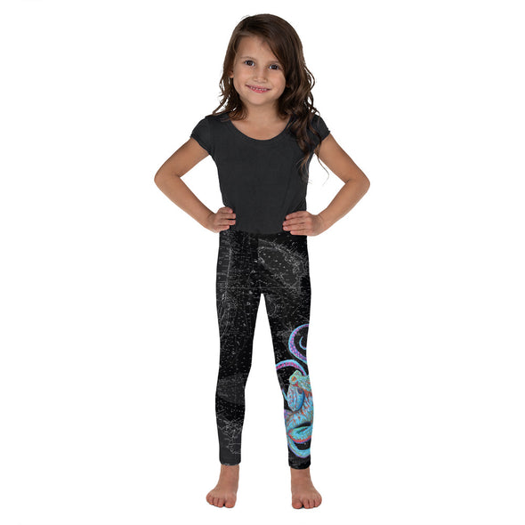 Kids Water Leggings