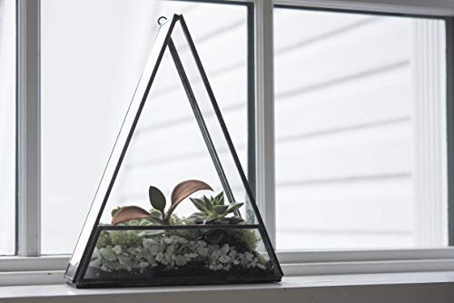 Triangle Wall Planter - 10