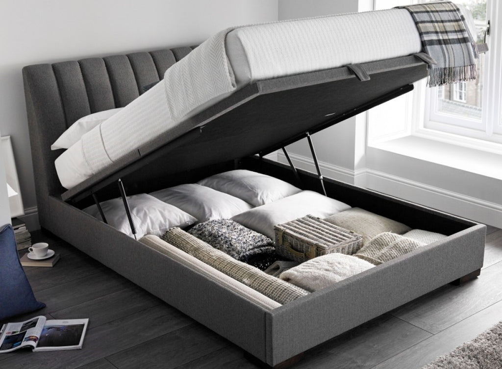 OTTOMAN BED, WHAT IS IT ?