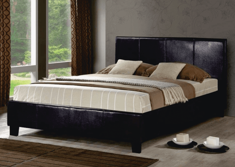 Toronto Upholstered Bed Frame