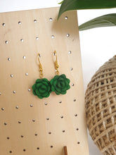 Load image into Gallery viewer, Succulent Dangles - Where The Green Things Are