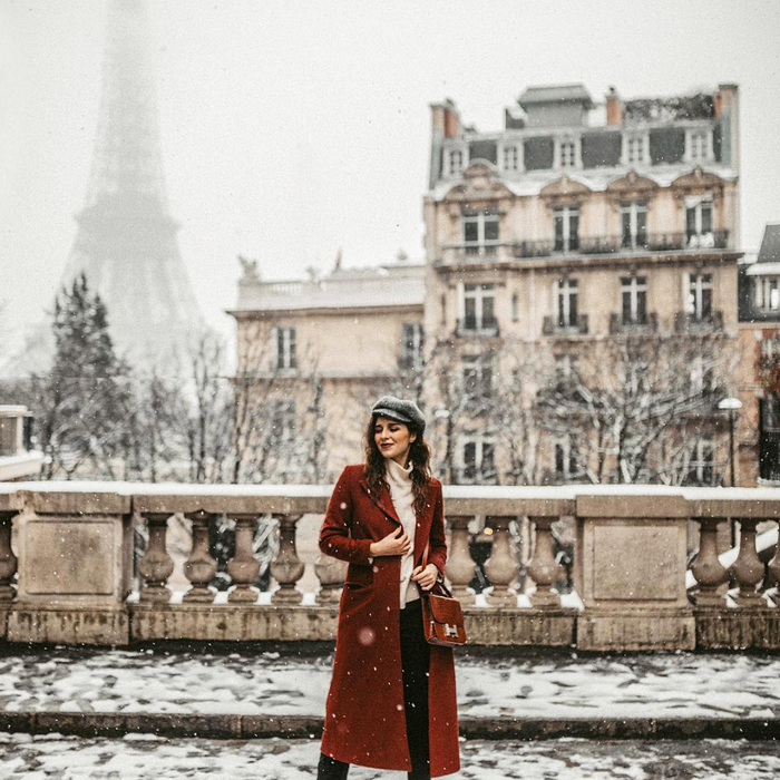 What to Do in Paris During Christmas Time