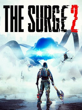 The Surge 2 Europe/ Middle East / Africa / US / Steam